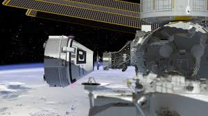 Private Sector Space Race?
