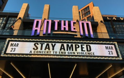 Stay Amped