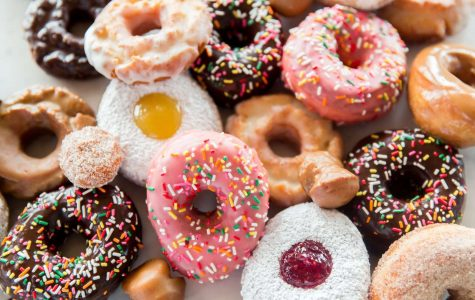 What Kind of Donut Are You?