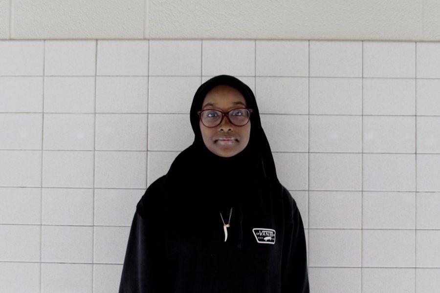Amira Bashir