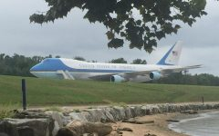 Air Force One Experience