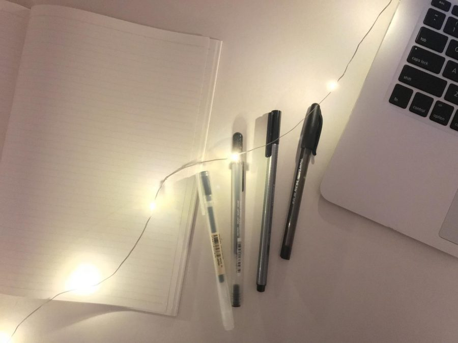 A write-up of the best pens for students