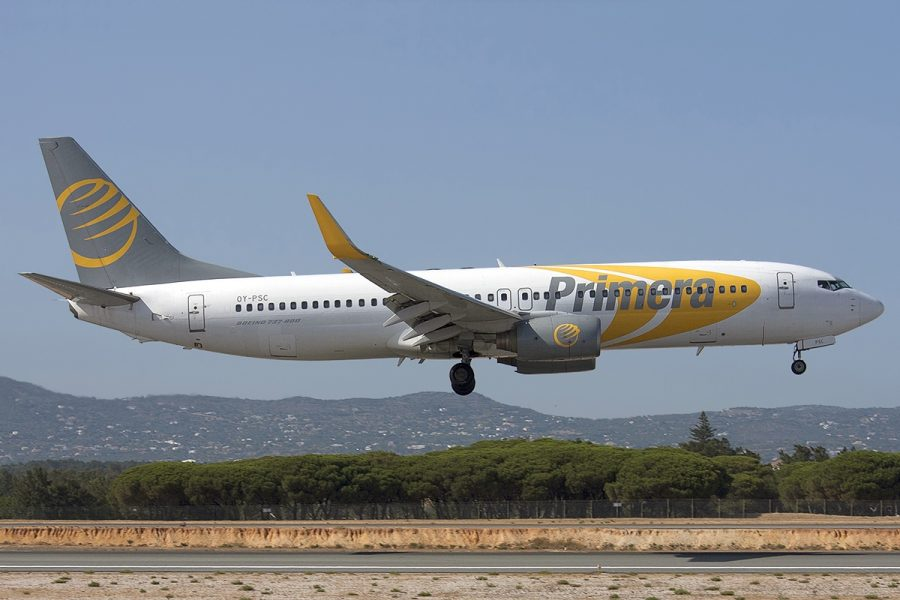 The Bankruptcy of Primera Air