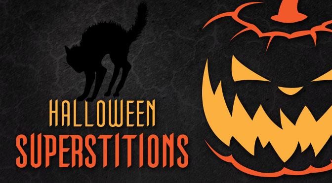 Origination of Superstitions