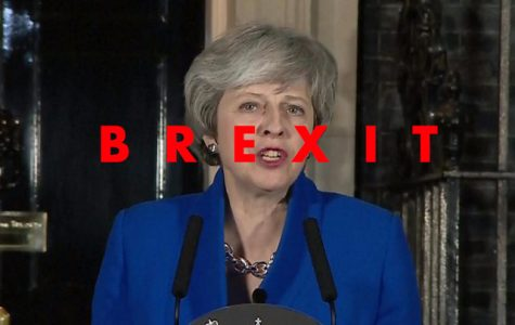 Theresa May continues to deliberate on Brexit