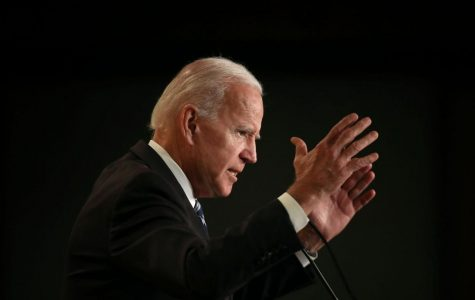 Joe Biden Should Not Run for President