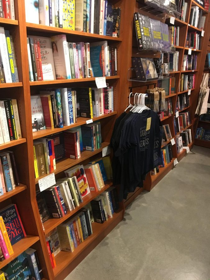 Cute Bookstores