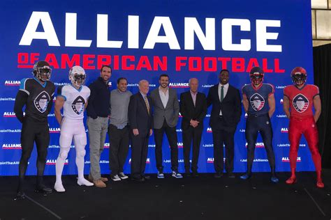 Alliance of American Football League