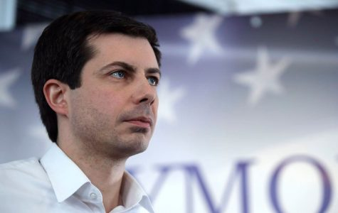 Pete Buttigieg enjoys meteoric rise among Democrats