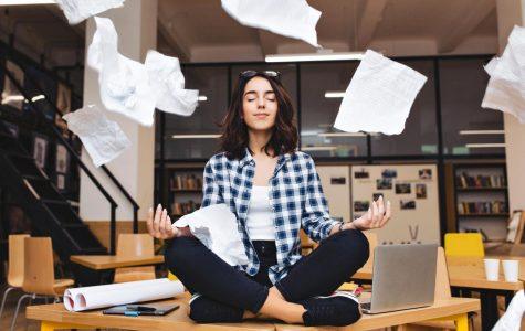 The Many Benefits of Meditation