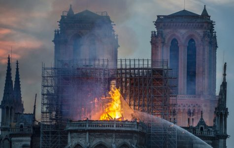 Notre Dame Donations Spark Anger with Philanthropists
