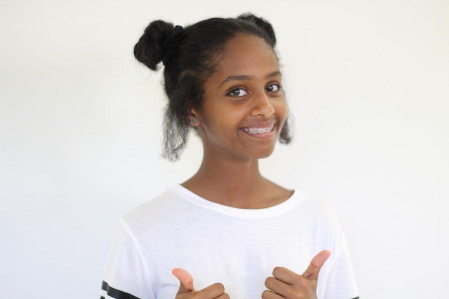 Sitota Mesfin