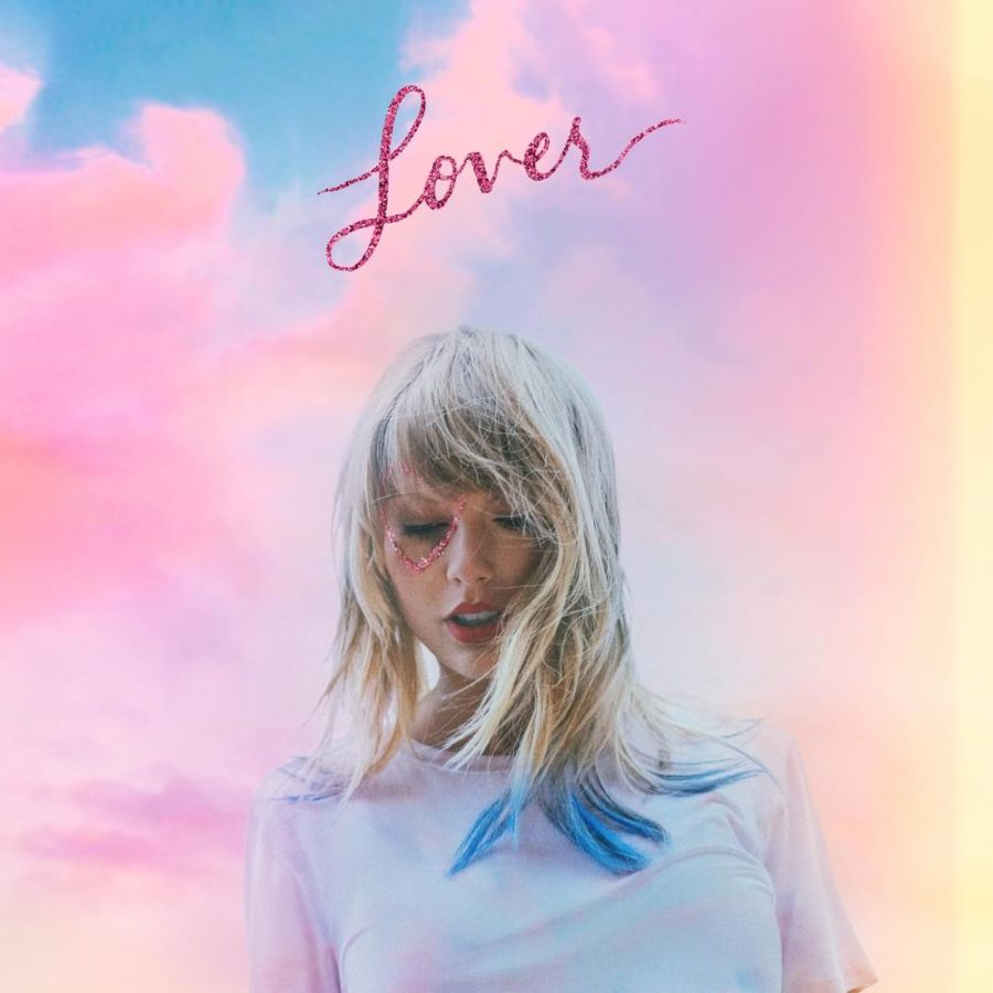 For the Most Part, I'm Loving Taylor Swift's New Album