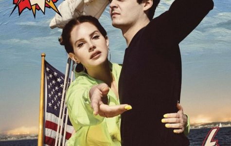 Love, Hope, and the USA: Track-by-Track Review of Lana Del Rey's