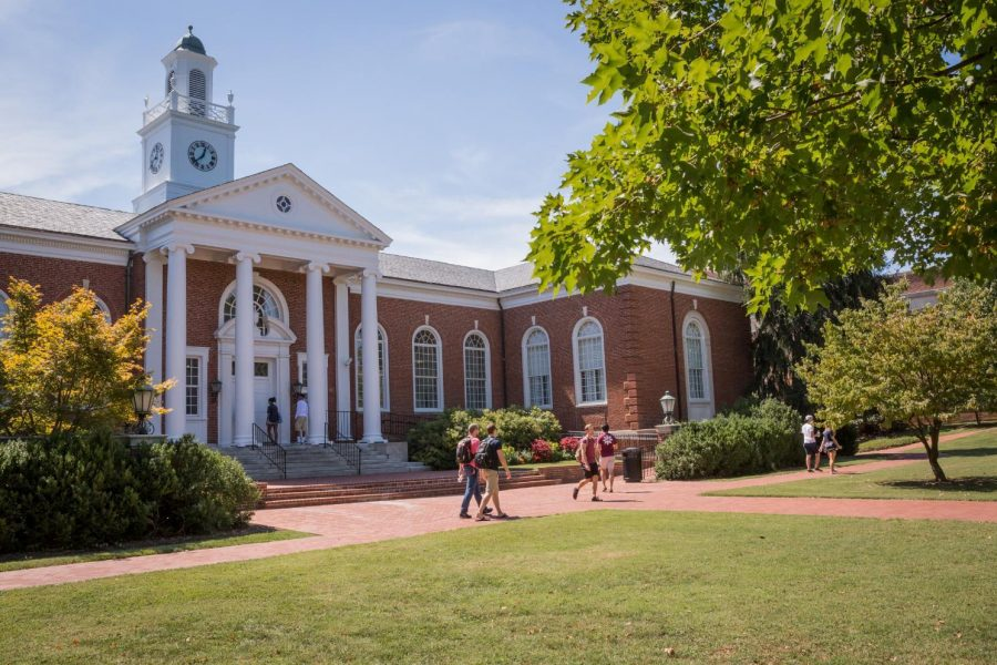 Underdog Colleges that Should be on your List