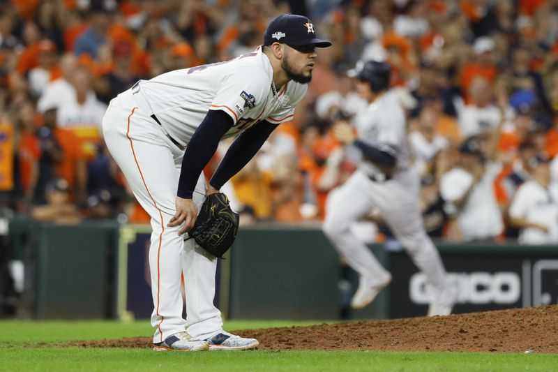 Brandon Taubman, The Astros, and Sports' Domestic Violence Problem
