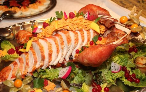 Cutting Down on Holiday Food Waste