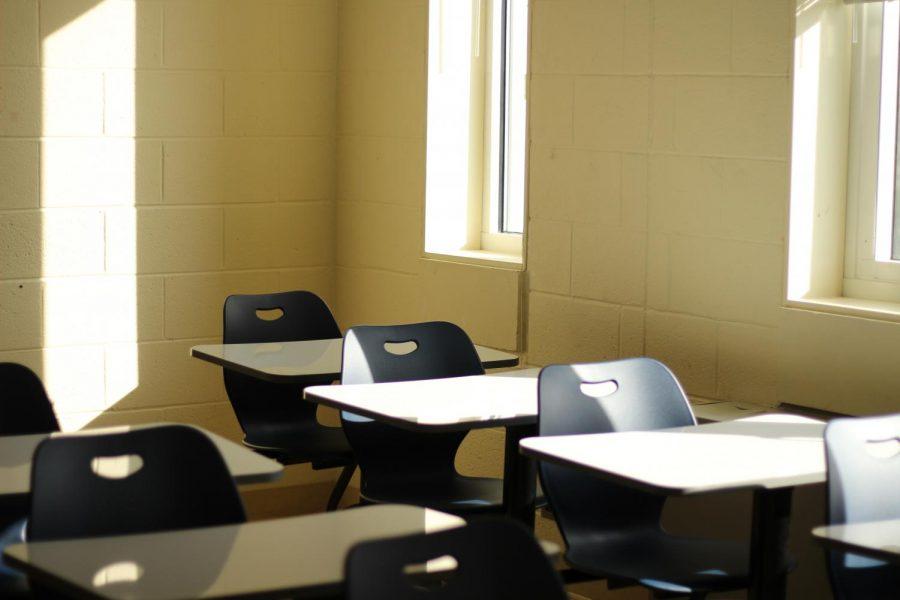Racial disparities in AP classes