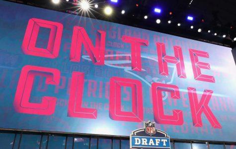 NFL Draft First Round Winners