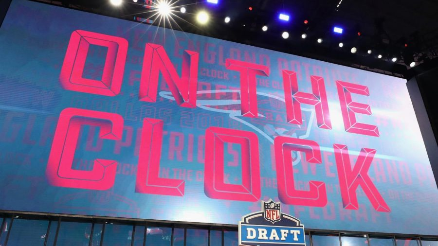 NFL Draft First Round Winners