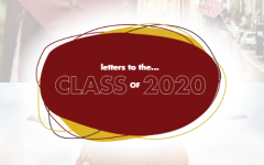 Letters to the Class of 2020