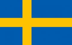 Sweden's Anti-Lockdown
