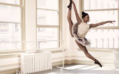 How Ballet is Affecting Teens Body Images