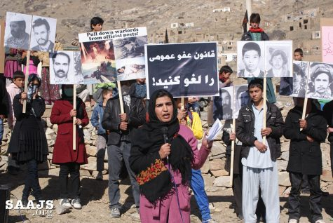 Posted by Afghan JusticeSeekers on Flickr